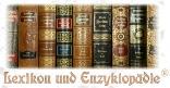Lexikon und Enzyklopädie