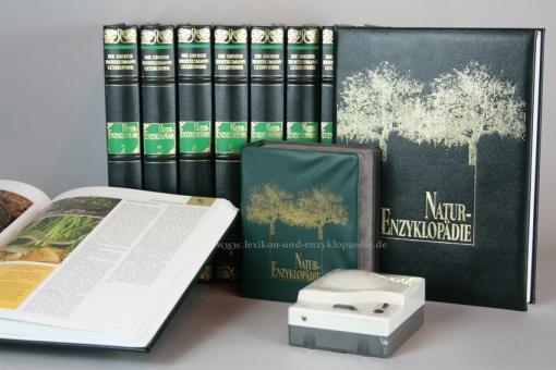 Bertelsmann Naturenzyklopädie, limitierte Exclusiv-Edition (nur 999 Exemplare)