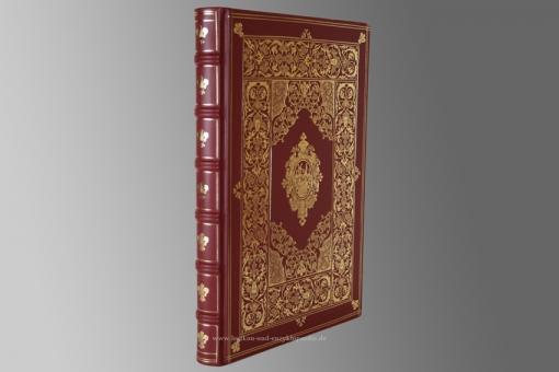 Städteansichten, Beschreibung und Contrafactur der vornembster Stät der Welt, 1574, Faksimile