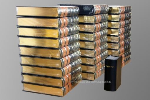 Brockhaus Chronik des 20. Jahrhunderts, 27 Bände & Phonobox | Neu & OVP