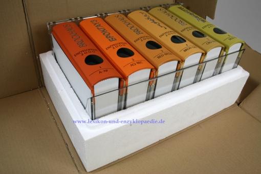 Andre Heller Brockhaus Die Enzyklopädie 2000 (20. Auflage), 24 Bände | Neu & OVP