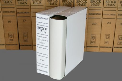 Brockhaus Enzyklopädie 19. Auflage, 30 Bände (Band 1-30) Exklusiv   Neu & OVP