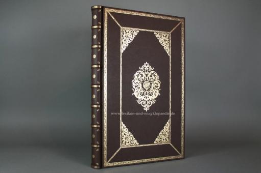 Harmonia Macrocosmica, seu atlas universalis et novus, Cellarius Himmels-Atlas 1661, Faksimile