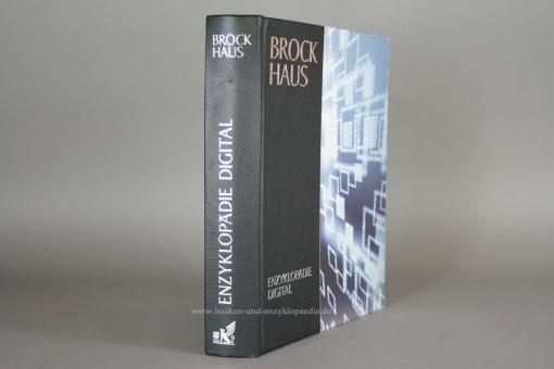 Die Brockhaus Enzyklopädie Digital (21. Auflage) mit USB-Stick & vielen Zusätzen, 2013
