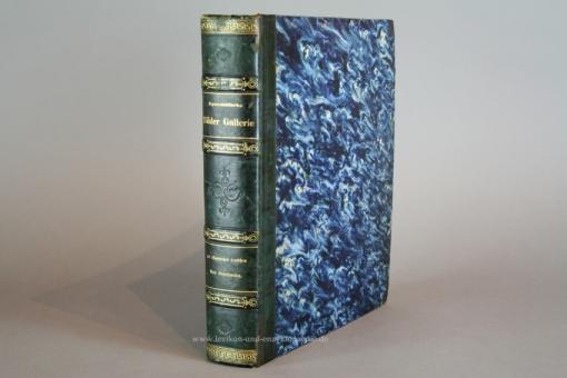 Herder, Systematische Bilder Gallerie zur allgemeinen deutschen Real-Encyclopädie, 226 Tafeln, um 1830