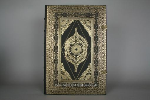 Matthäus Merians Kupferbibel 1630 Altes Testament, Faksimile Coron
