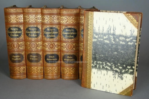 Meyers Konversations-Lexikon 5. Auflage, 21 Bände, 1895-1901, Lichtherz (III)