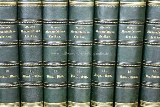 Meyers Konversations-Lexikon 2. Auflage, Band 7 (Fränzösische Literatur - Grau), 1864 (I) 7