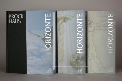 brockhaus horizonte 24 b nde incl a z multimediapen digitaler brockhaus lexikon und. Black Bedroom Furniture Sets. Home Design Ideas