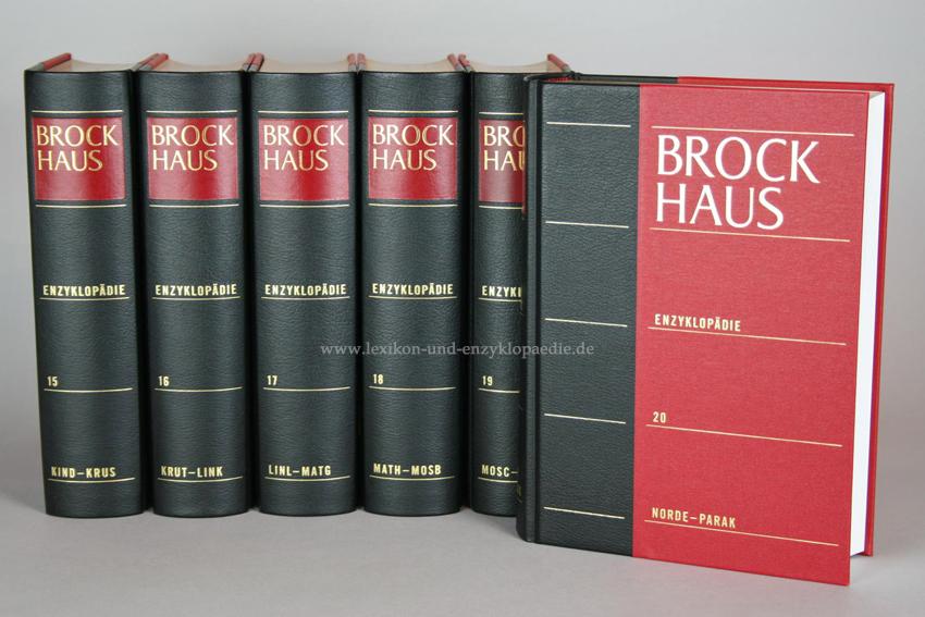 brockhaus lexikon
